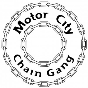 Motor City Chain Gang logo