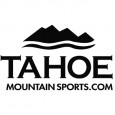 North Tahoe Disc Golf Club logo