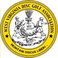 West Virginia Disc Golf Assoc. logo