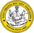 West Virginia Disc Golf Assoc. logo