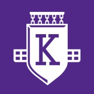 K-State Disc Golf Club logo