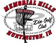 Memorial Hills Chain Rattlers logo