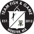 webster fish & game club logo