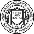 Lawrence Tech DG logo