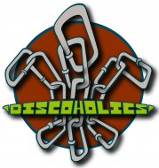 Discoholics logo