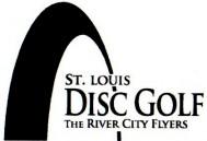 St. Louis Disc Golf Club logo