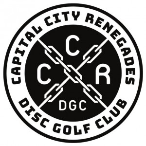 Capital City Renegades logo