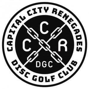 Capital City Renegades logo