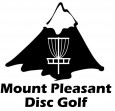 Mt Pleasant Disc Golf logo