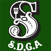 Savannah Disc Golf Club logo