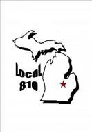 LocaL 810 logo
