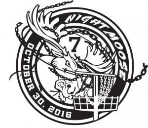 Team Night Moose logo