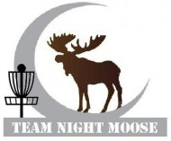 Team Night Moose logo