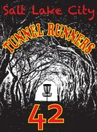 Salt Lake City Tunnel Runners logo
