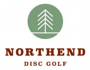 Big Rapids Disc Golf logo