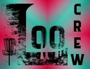 Loo Crew logo