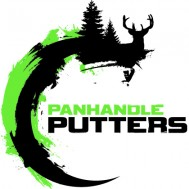 Panhandle Putters logo