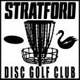 Stratford Disc Golf Club logo