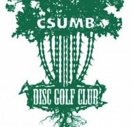 CSUMB Disc Golf Club logo
