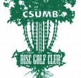 CSUMB Disc Golf Club logo