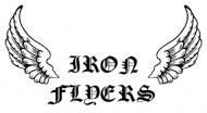Iron Flyers logo