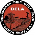 DeLaveaga Disc Golf Club logo