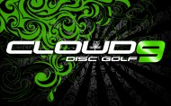 Cloud 9 Disc Golf logo