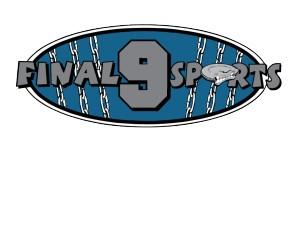 Final 9 Sports logo