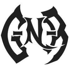 Grip-n-Rip DGC logo