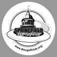 SDGC - Springfield Disc Golf Club logo