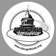SDGC - Springfield Disc Golf Club logo