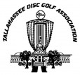 Tallahassee Disc Golf Association logo