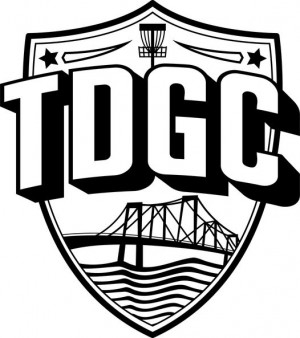 Tuscaloosa Disc Golf Club logo