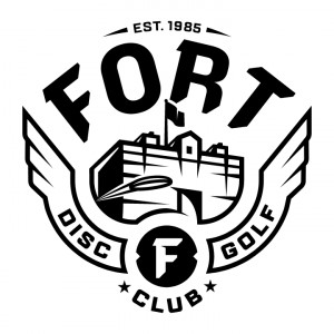 Fort Disc Golf Club logo