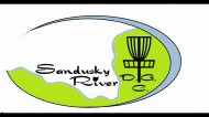 Sandusky river disc golf club logo