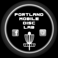 Portland Mobile Disc Lab logo