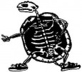 Club Dead logo