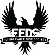 Flying Eagle Disc Society logo