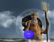 Disc Gods logo