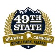 49th State Putting Club logo