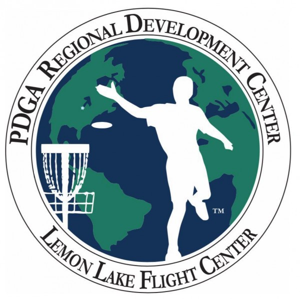 Lemon Lake Flight Center logo
