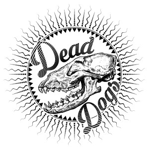 Dead Dogs Disc Club logo