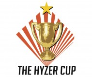 The Hyzer Cup logo