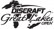 Discraft Great Lakes Open logo