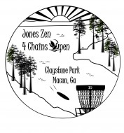 Jones Zen4 Chains logo