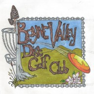 Boyne Valley DGC logo