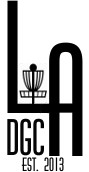 Leaguers Anonymous DGC logo