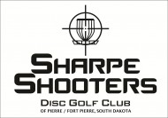 Sharpe Shooters DGC of Pierre logo