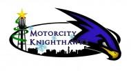 Motorcity Knighthawks logo