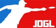JTV Disc Golf Club logo